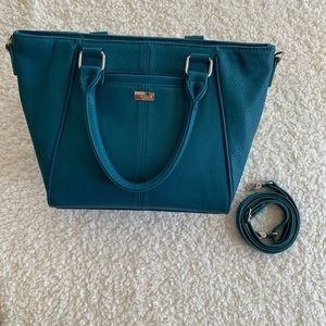 Thirty One Jewell Mini Diamond District Teal
